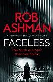 Faceless: a spellbinding serial killer thriller