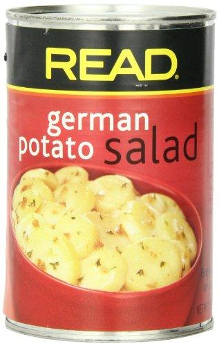 Image result for read potato salad