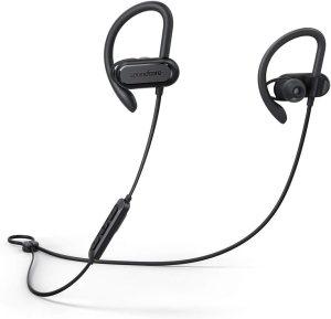 Wireless Bluetooth Headphones, Soundcore Spirit X Sports Earphones by Anker