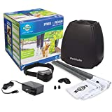 PetSafe Free to Roam Dog and Cat Wireless Fence - Above Ground Electric Pet Fence - from The Parent Company of Invisible Fence Brand