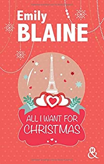 All I want for Christmas par Blaine
