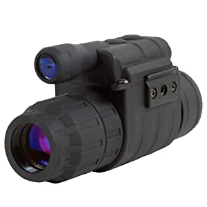 Best Night Vision Monocular