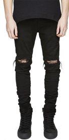 Asian F*boi black jeans
