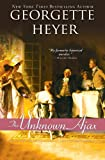 The Unknown Ajax (Regency Romances Book 19)