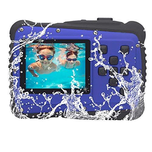 5262 Underwater comcorder