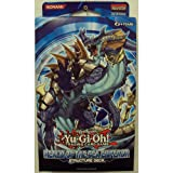 Konami Yu-Gi-Oh Structure Deck: Realm of The Sea Emperor