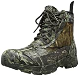 Bogs Men's Thunder Ridge Hiker Waterproof Hunting Boot,Mossy Oak,10 M US