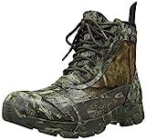 Bogs Men's Thunder Ridge Hiker Waterproof Hunting Boot, Mossy Oak, 10 D(M) US