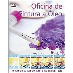 Oficina De Pintura A Oleo
