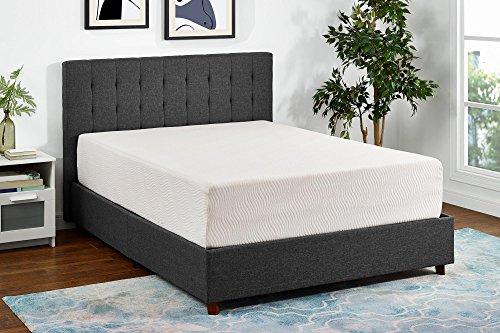 Mainstays 12' Memory Foam Mattress CertiPUR-US certified foam (Full)