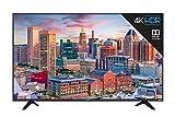 TCL 55S517 55-Inch 4K Ultra HD Roku Smart LED TV (2018 Model)