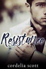 Resistance by Cordelia Scott