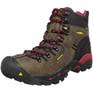 KEEN Men's Pittsburgh Boot