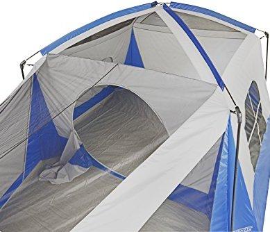 Wenzel-8-Person-Klondike-Tent