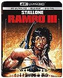 RAMBO III 4K Ultra HD + Blu-ray + Digital