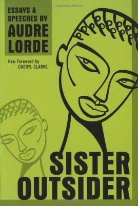 Image result for sister outsider