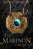 The Marenon Chronicles: Books 1, 2, & 3