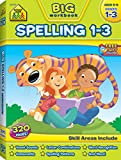 BIG Spelling Grades 1-3 Workbook
