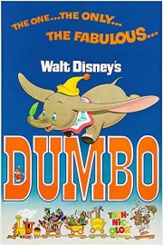 Amazon.com: Dumbo - 1941/1972 - Movie Poster: Posters & Prints