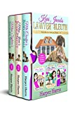 Kari Jacobs Lawyer Sleuth Cozy Mystery Series Box Set Collection: Books 1-3