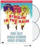Singin' in the Rain poster thumbnail