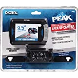 Peak PKC0RB 3.5-Inch Wireless Back-Up Camera
