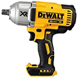"""DEWALT DCF899B  20v MAX XR Brushless High Torque 1/2"""" Impact Wrench with Detent Anvil (Tool Only)"""