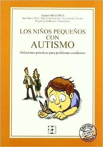 libro niños con autismo