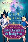 Cookies, Corpses and the Deadly Haunt (Haunted House Flippers Inc.)