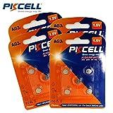 LR41 392 384 L736 AG3 192 LR736 Watch Button Cell Battery,20 pc