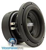Sundown Audio E-8 V.5 D2 8' 300 Watts RMS Dual 2-Ohm EV.5 Series Subwoofer