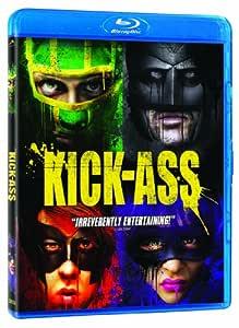 Amazon.com: Kick-Ass: Aaron Taylor-Johnson, Garrett M ...
