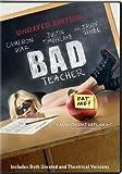 Bad Teacher poster thumbnail