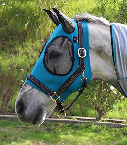 Professional`S Choice Comfort Fit Fly Mask 1
