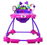 Cosco Simple Steps Walker, Monster Shelley