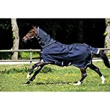 Product review for Horseware Rambo Duo Burgundy 81
