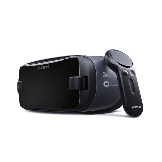 Samsung Gear VR with Controller electronic gifts for her