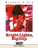 Bright Lights, Big City [Blu-ray]