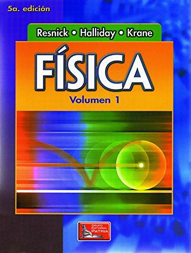 Física. Vol. 1( 5ta Edición)