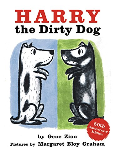 Harry The Dirty Dog Board Book Amazon Co Uk Zion Gene Graham Margaret Bloy Books