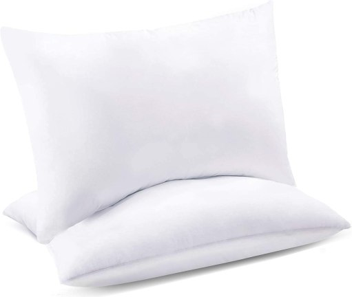 best bed pillows