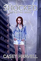 Shocked (Electric Series Book 2)