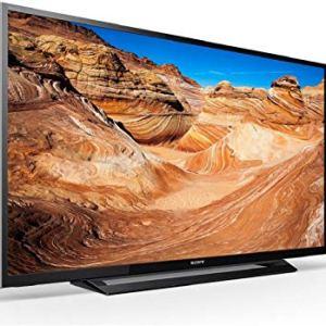 Sony Bravia 80 cm (32 Inches) HD Ready LED TV KLV-32R302F (Black) (2018 model)