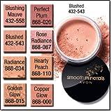 AVON Smooth Minerals Powder Blush - Hearty Peach