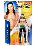 WWE Adam Rose Bunny Bud Basic Series 50 #32 Nxt Figure Wrestling Mattel WWF