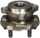 Timken HA590315 Wheel Bearing and Hub Assembly
