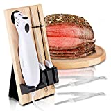 Electric Carving Slicer...