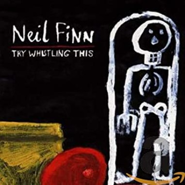 Try Whistling This: Amazon.co.uk: CDs & Vinyl