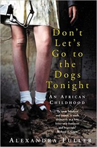 Image result for Don't Let's Go to the Dogs Tonight amazon