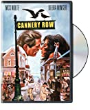 Cannery Row poster thumbnail